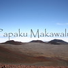 Puu Makanaka (left), Puu Poepoe, Puu Ala, Puu Mahoe<br /> (c) Kalei Nuuhiwa