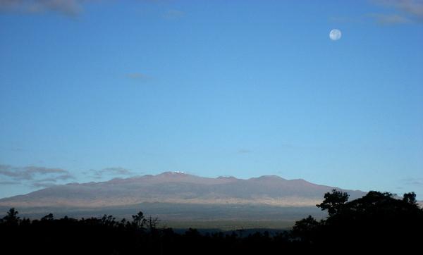 Mauna Kea<br /> (c) Kauila Kealiikanakaoleohaililani