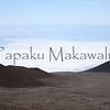 Puu Makanaka (left), Puu Poepoe (right)<br /> (c) Kalei Nuuhiwa