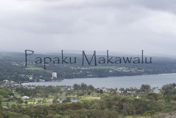 Hawaii Komohana