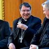 The archbishop teases Fr. Ziggy