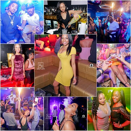 Paparazzi Fridays at Aurum 3-16-18