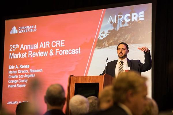 25th Annual Air Cre