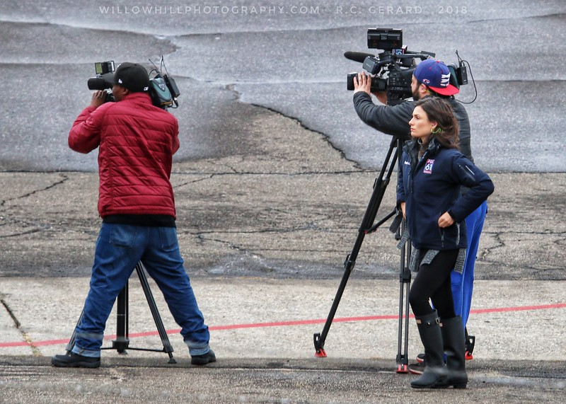 Fox 61 CT Reporter- Taylor DiChello