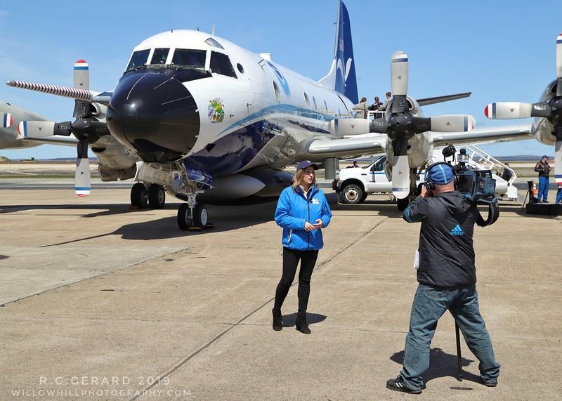 CBS Boston WBZ-TV Meteorologist - Sarah Wroblewski