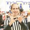 Tustin Community Foundation Paper Football Challenge 2019 Chick-fil-A at Columbus Tustin