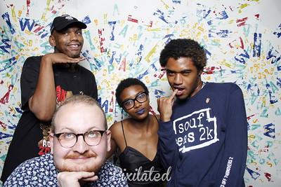 Paperbase Kickstarter Party 09.15.16
