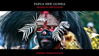 VIDEO, PAPUA NEW GUINEA
