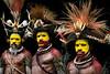 The Huli Wigmen