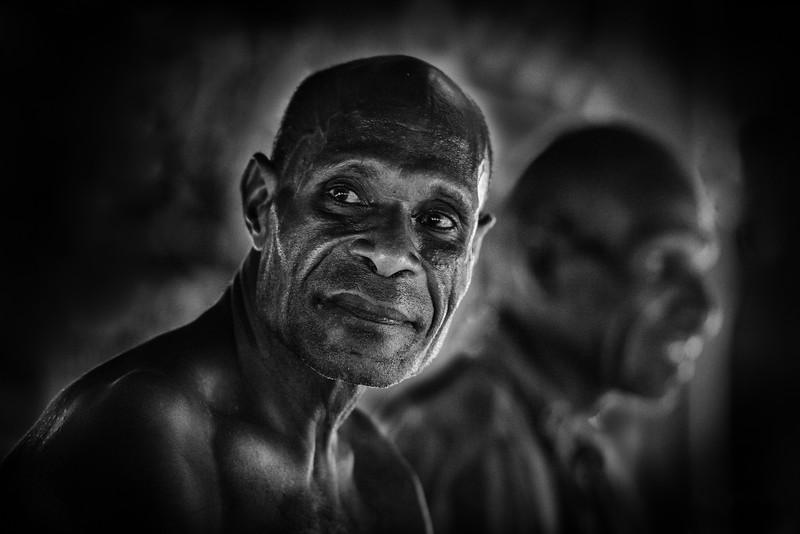 Men of ancient origins