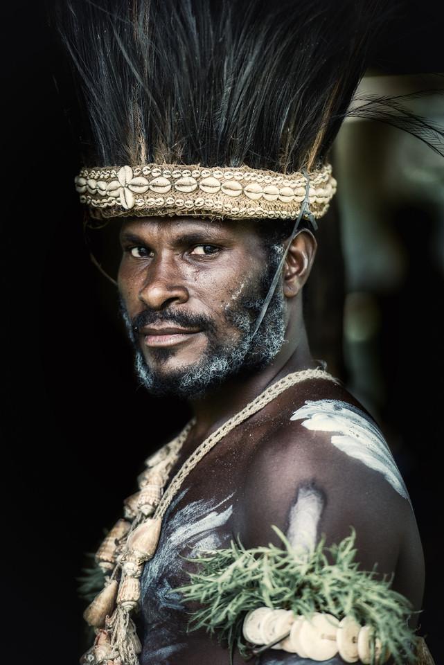 Papuan pride
