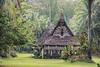 Little spirit house