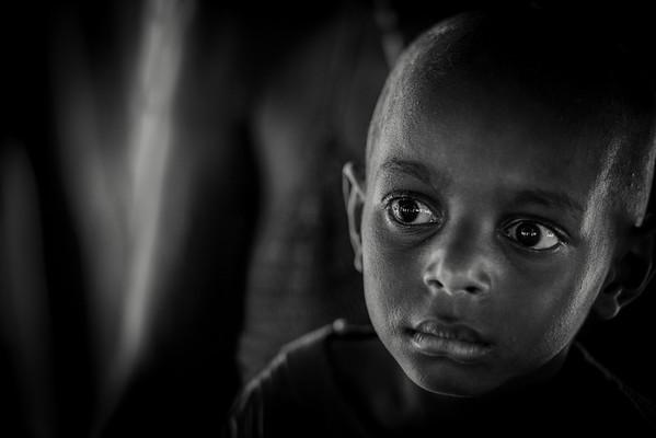 Kanganamun boy, PNG