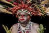 Papuan portrait Paiya