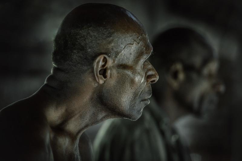 Men of Papua