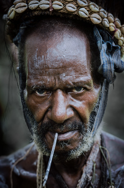 Kangunaman Papuan
