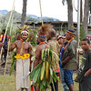 Waiting for the Rally, Southern Highlands, Papua New Guinea