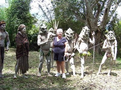 2011 Papua New Guinea