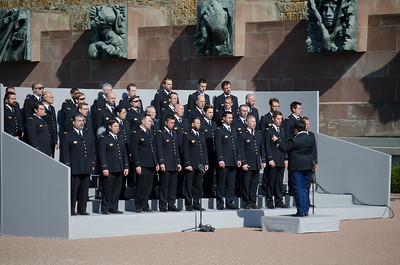 Coeurs de l'armée française