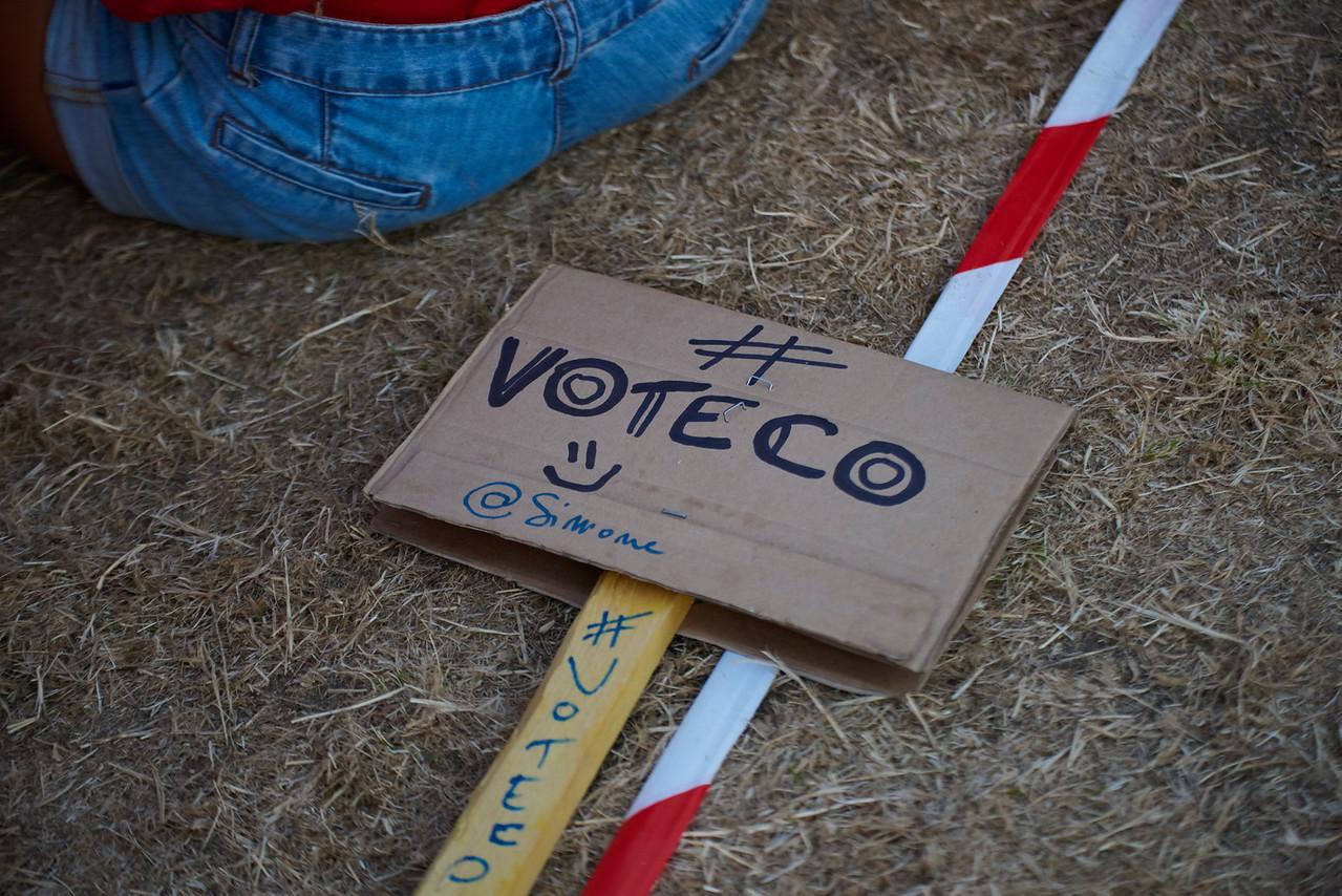 Voteco !
