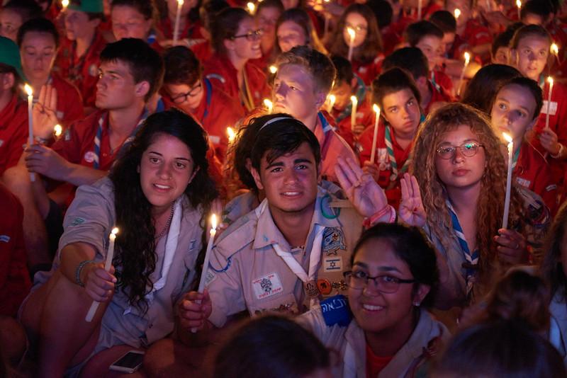 Scouts israëliens