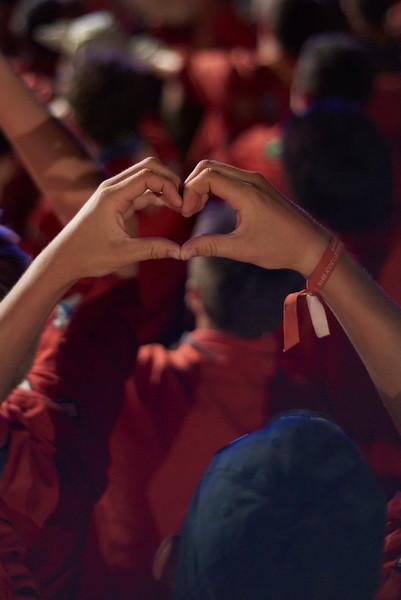 Coeur coeur love love