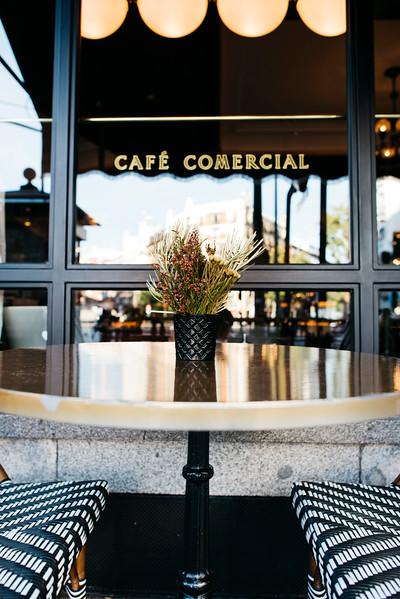 10.17 Café Comercial