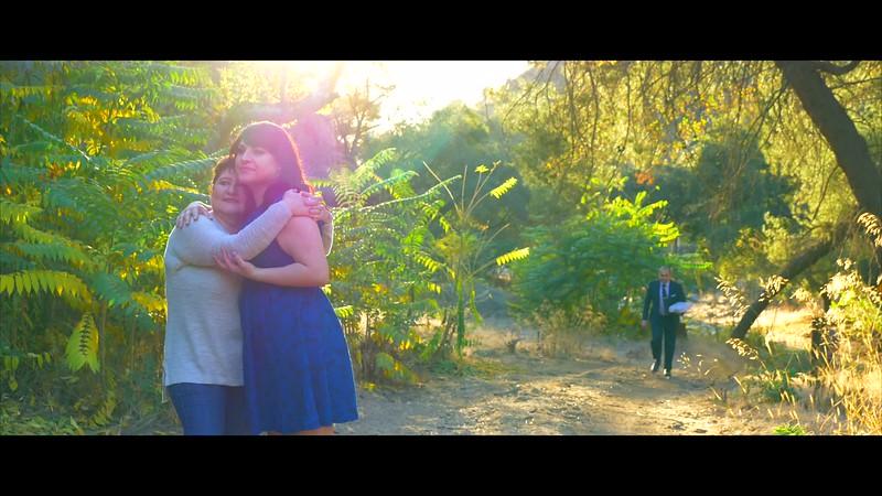 Cristina & Katsumi Engagement