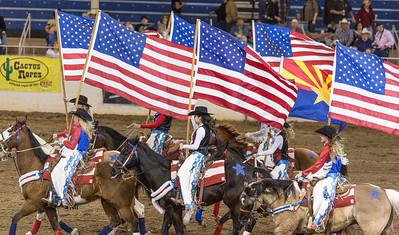 Parada del Sol Rodeo Scottsdale Arizona 2 March 2014 003