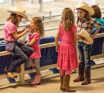 Parada del Sol Rodeo Scottsdale Arizona 2 March 2014 001