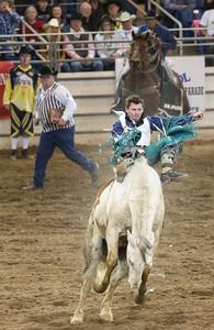 Parada del Sol Rodeo Scottsdale Arizona 2 March 2014 021