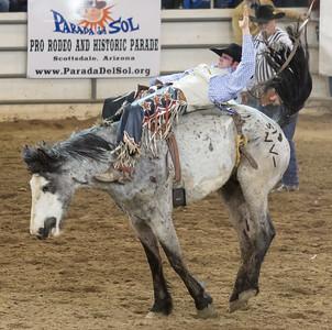 Parada del Sol Rodeo Scottsdale Arizona 2 March 2014 014