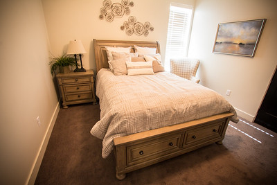 2017 Parade Of Homes DG Ventures Home Furniture Collection