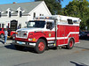 Topsfield Rescue 1 - 1995 International/E-One Heavy Rescue