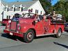 Pinerock Fire Brigade - 1959 Mack B Model (Ex-Marblehead)