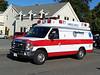 Northeast Regional Ambulance Unit 16 - 2010 Ford E-350