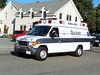 Beauport Ambulance 1 - Ford E-350