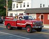 Medfield, MA Brush 1 - 1986 Ford F-350/Murphy 250/400