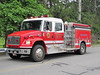 Ashland, MA Engine 2 - 2000 Freightliner/Central States 2000/750