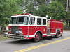 Franklin, MA Engine 3 - 1997 E-One Cyclone II 1500/500