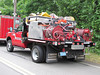 Sutton, MA Forestry 2 – 2004 Ford F-550 4X4 250/300 (Working end)