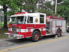 Holliston, MA Engine 4 - 2005 Pierce Contender 1250/1000