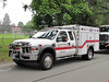 Foxborough, MA Squad 1 - 2009 Ford F-550/FireOne 200/300