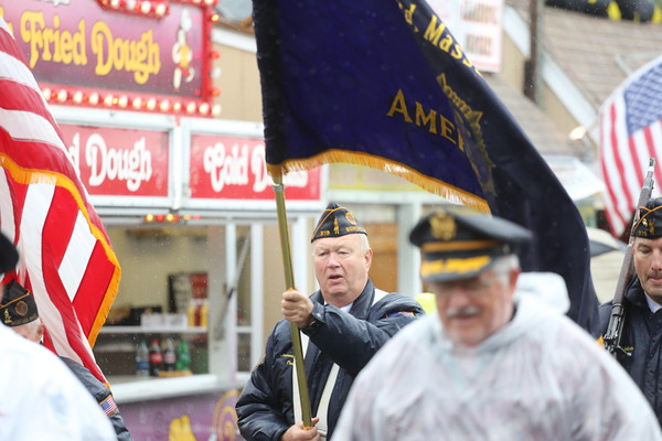Parade and Opening 2016