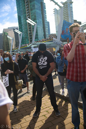 BLM June 5th '20, Vancouver