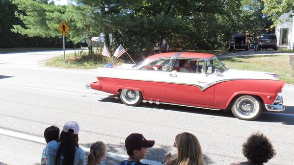 Sharon Parade 2015
