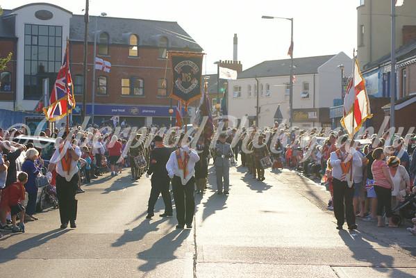1st of July East Belfast