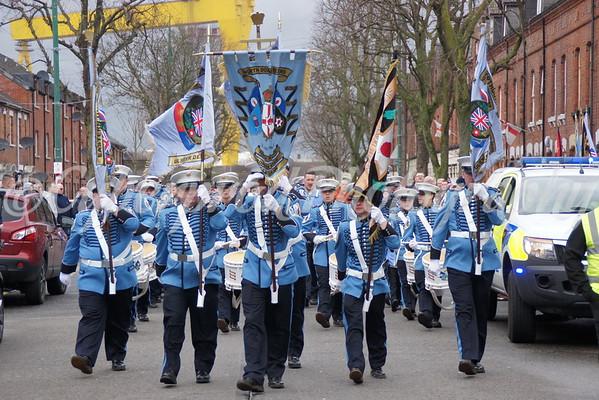 Parades 2016