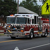6th Battalion Parade Hosted by East Meadow 9-17-11-18