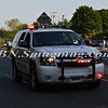 5th Battalion Parade Hosted by East Norwich 6-16-12-1